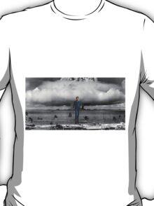 BO YAH. T-Shirt