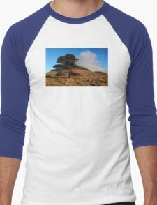 A Lonely Place Men's Baseball ¾ T-Shirt