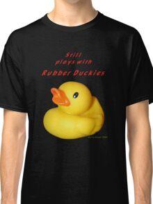 Rubber Ducky Classic T-Shirt