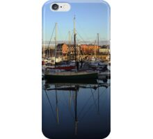 A True Reflection iPhone Case/Skin