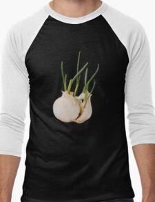 spring Men's Baseball ¾ T-Shirt