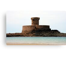 La Rocco Tower Canvas Print
