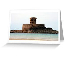 La Rocco Tower Greeting Card