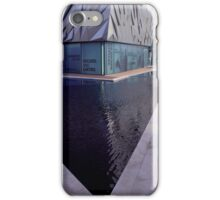 Titanic Reflection iPhone Case/Skin
