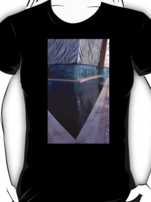 Titanic Reflection T-Shirt