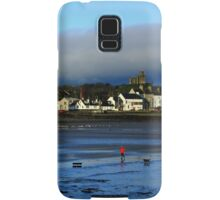 One Man And His Other Dog Samsung Galaxy Case/Skin