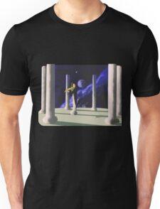 Violin Player Unisex T-Shirt