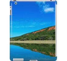 Reflections from the Water iPad Case/Skin