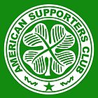 American Celtic Supporters Club by JohnnyMacK