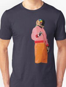 daft punk .5 Unisex T-Shirt