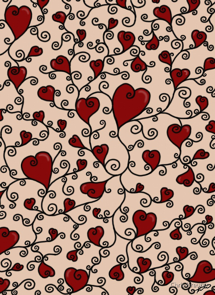 Valentine's Day by Chris Kreuter