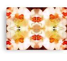 Florescape Canvas Print