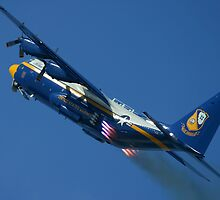 Fat Albert JATO by ScottH711
