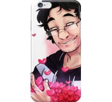 Smile Markiplier iPhone Case/Skin