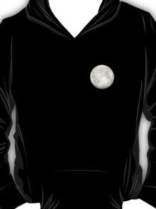 Moon White T-Shirt