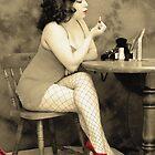 Lipstick & Promises by Leta Davenport