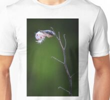 Field Weeds Fifteen Unisex T-Shirt