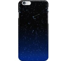 Abstract space iPhone Case/Skin