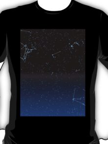 Abstract space T-Shirt