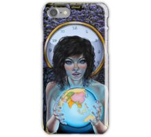 Witch Baby - Dangerous Angels Tribute iPhone Case/Skin
