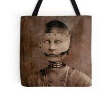 Welcome Home Henrietta Tote Bag
