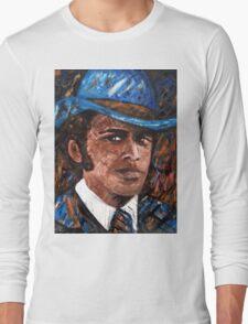 """Bumpy"" Johnson Long Sleeve T-Shirt"