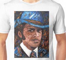 """Bumpy"" Johnson Unisex T-Shirt"