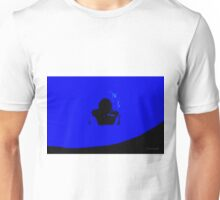 Saturated Vision Unisex T-Shirt