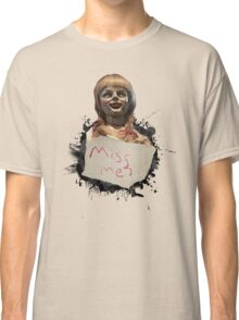 Annabelle the Doll Classic T-Shirt