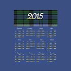 2015 Black Watch Tartan Prints, Skins and Totes by Vickie Emms