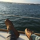Boating by omhafez