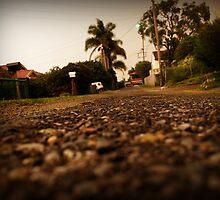Urban Stones by Wanagi Zable-Andrews