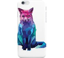 Prism Fox iPhone Case/Skin