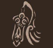 Honedge Rune Shirt by Goosekaid