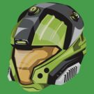 green cqb by juutin