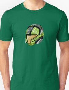 green cqb T-Shirt