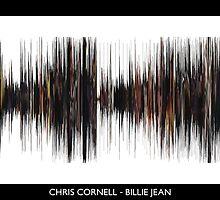 MusicDNA: Chris Cornell - Billie Jean by musicdna