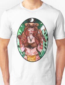 Videogame Babes #1 T-Shirt