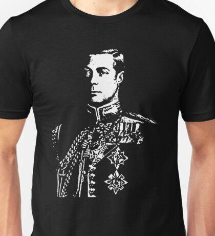 Edward VIII Unisex T-Shirt