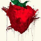 « Strawberry from Across the universe » par lucassanchez