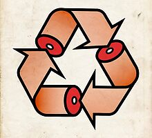 Human Meat Recycling by emilegraphics