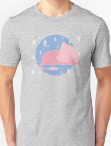 Sleeping Lion T-Shirt