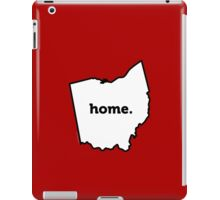 Ohio. Home. iPad Case/Skin
