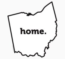Ohio. Home. by USAswagg2