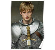 The Pendragon Poster