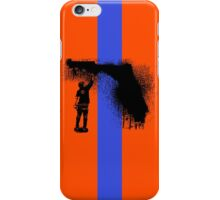 Florida Tagger iPhone Case/Skin