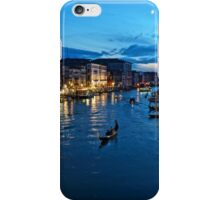 Grand canal iPhone Case/Skin