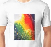 Summer Sparkle Unisex T-Shirt