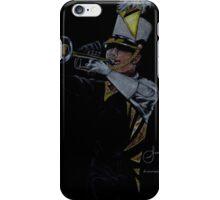 Glassmen Portrait iPhone Case/Skin