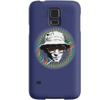 Hunter S Thompson Samsung Galaxy Case/Skin